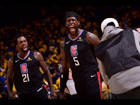Clippers UNREAL 31-Point Comeback Win vs. Warriors Highlights