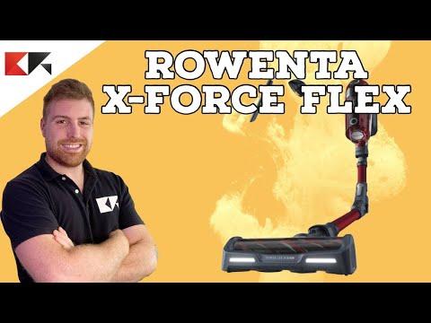 ROWENTA X-FORCE FLEX 11.60: PRATICAMENTE …