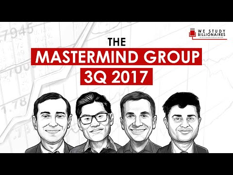 154 TIP: Mastermind Discussion 3rd Quarter 2017 (Part 1)