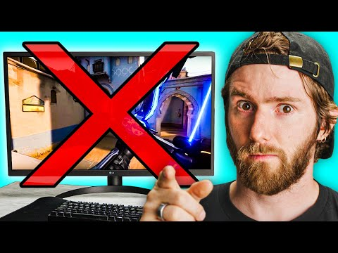 Do NOT Buy This For Gaming!
