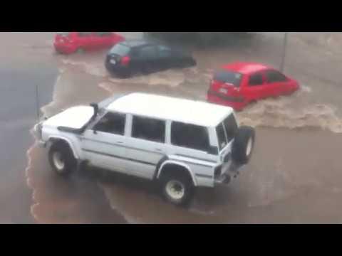Toowoomba Flood - 10-01-2011