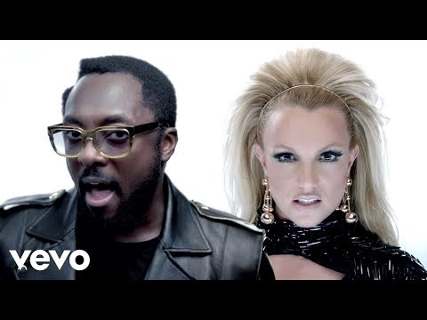 will.i.am - Scream & Shout ft. Britney Spears (Official Music Video) - UC_d6W32xuEAyPlf_KmvvwEA