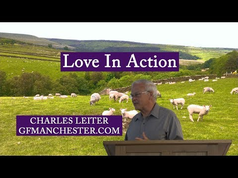 Love In Action - Charles Leiter