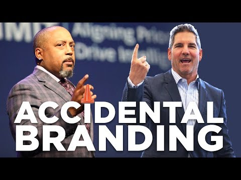 Can You Brand an Accident with Daymond John and Grant Cardone