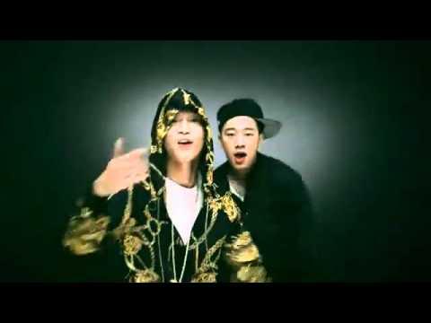N to the S Yoon Ji (Feat. Electro Boyz)