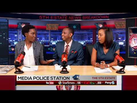 SAGANA Declaration: Is Ruto Faking His Inclusion ?