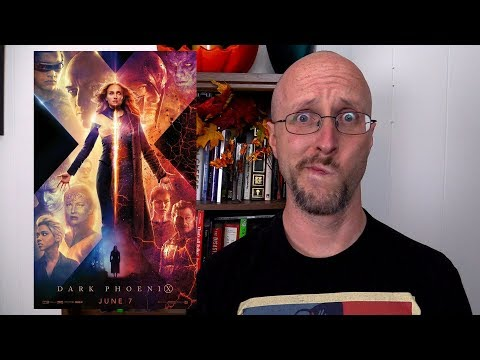 Dark Phoenix - Doug Reviews