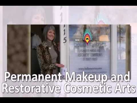 Permanent Makeup Seattle