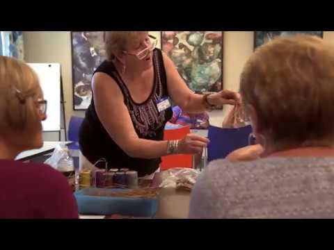 Arts & Crafts at Cresswind