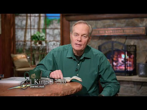 Lessons From Elijah: Week 2, Day 1 - Gospel Truth TV