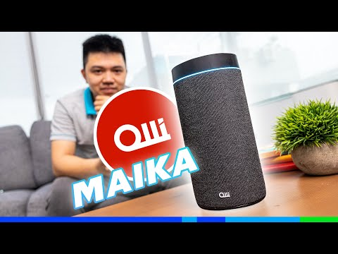 Olli Maika - Cô Trợ Lý Ảo Thông Minh Người Việt!