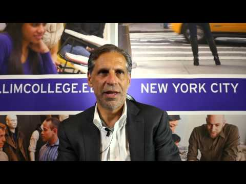 LIM CEO Speaker Series - Marc Schneider, Kenneth Cole Productions