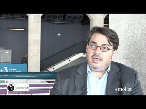 Vidéo de Bruno Fuligni