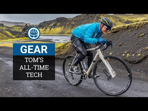 Tech We Can't Live Without   Tom's Favourites in 5 Years at BikeRadar