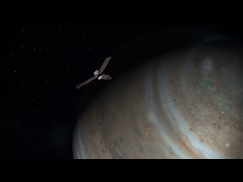Mission Juno - Great documentary on Jupiter and NASA's Juno probe - UCq2HTEnD1Mp4SBk65GIyuFA
