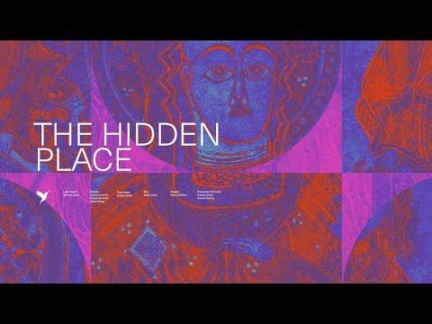 The Hidden Place (Lyric Video) - Vineyard Worship