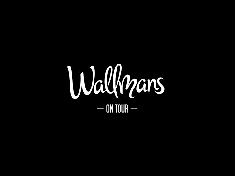 Wallmans On Tour Norge @ Quality Hotel Grand Royal Narvik 22.11.2014
