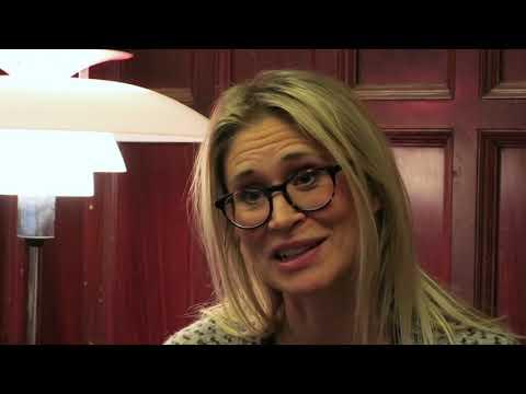 Regissör Ada Berger berättar om Farliga förbindelser