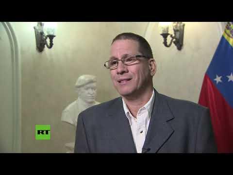 Caracas ve el triunfo de Bolsonaro como