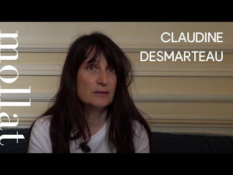 Vidéo de Claudine Desmarteau