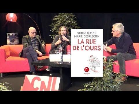 Vidéo de Marie Desplechin