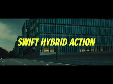 Swift Hybrid Action Star
