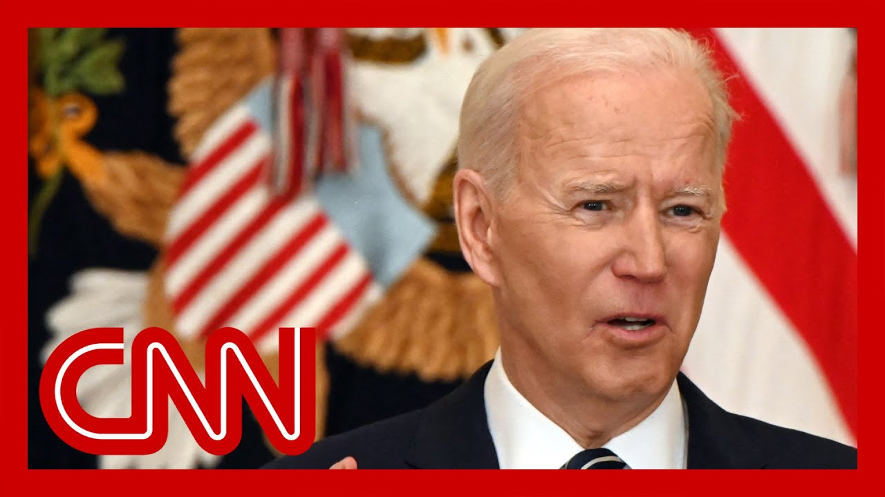 Biden pressed over surge of migration on US-Mexico border