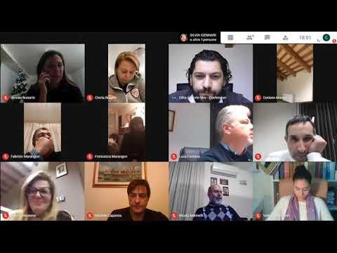 Consiglio Comunale Comune Porto Viro 30-11-2020