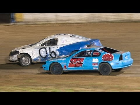 Challenger Feature at Stateline Speedway (Busti, NY) on Saturday, May 18th, 2019!  Results: Nichole Condron, Casey Burch, Rick Feely, Holden Heineman, Tyler Walters, Jordan Melice, Tommy LaBarbera, John Mease, Andy Melice, Dustin Lamb, Bryon Johnson, Morgan Curry, Chris Horton, Jarrod Lyon, Charles Sullivan, Gregory Marsh, Mitchell Rex, Hope Sullivan - dirt track racing video image