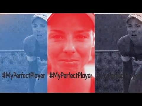 Marketa Slukova - #MyPerfectPlayer