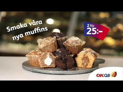 Muffinsnyheter