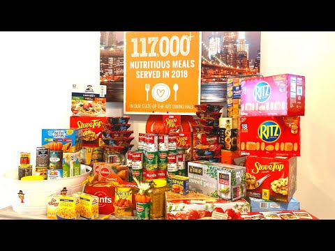 Energy Professionals - Helping Those In Need This Holiday Season