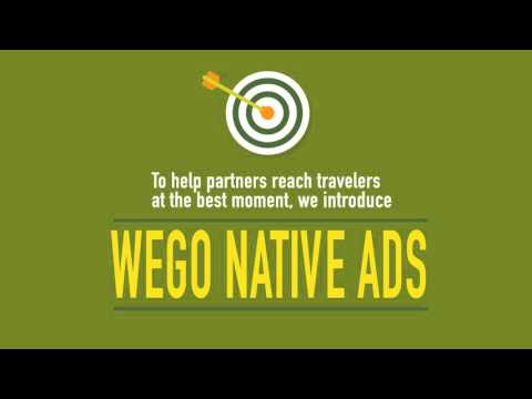 Wego's Native Mobile Advertising Solutions