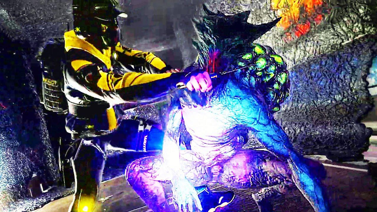RAINBOW SIX EXTRACTION Gameplay Trailer (2021)