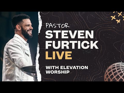 Join us LIVE at Elevation Church for tonights worship experience! [5:00PM EDT Service]