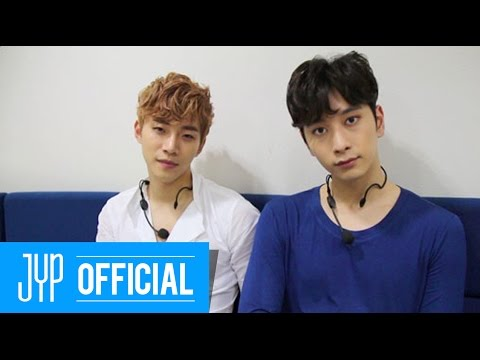 [Real 2PM My House] Broadcasting station is My House - UCaO6TYtlC8U5ttz62hTrZgg