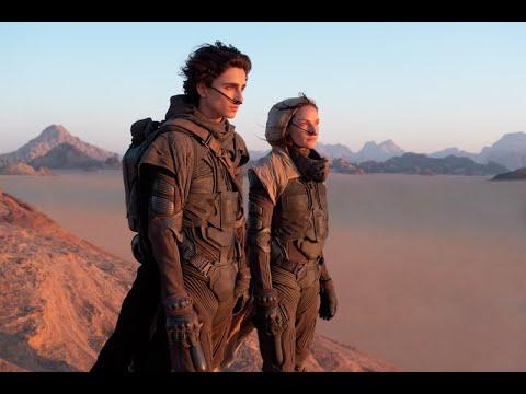 Dune - Trailer español (HD)