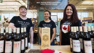 Old Strathcona Farmers' Market introduces vendor verification system