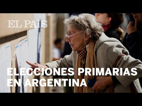 Vidéo de  Cristina Fernández de Kirchner