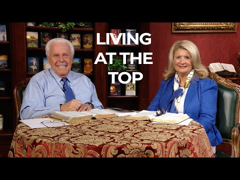Living at the Top  Jesse & Cathy Duplantis