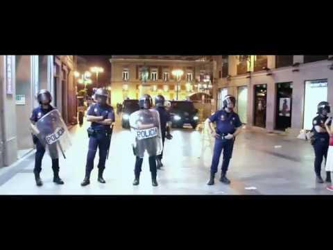 """Que Dios Nos Perdone - Clip """"Madrid"""" HD"""