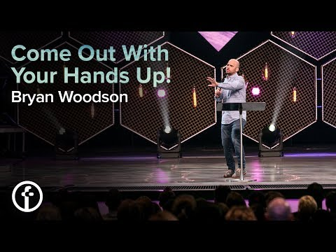 Midweek Service with Pastor Bryan Woodson