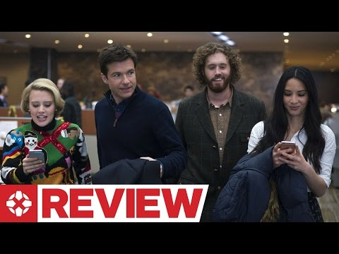 Office Christmas Party - Review