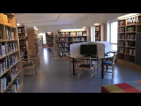 Take away-bibliotek