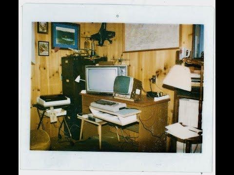 Directitos de Mierda: 1991-pt2 El Asombroso Viaje Histórico Commodoriano