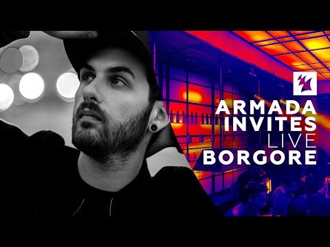 Armada Invites - Borgore - UCGZXYc32ri4D0gSLPf2pZXQ