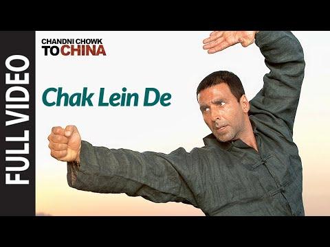 """Chak Lein De"" Chandni Chowk To China, Akshaye Kumar - UCq-Fj5jknLsUf-MWSy4_brA"