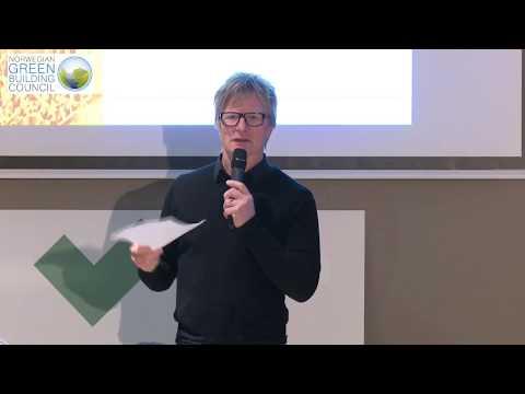 Frokostmøte: Økologi i urbane strøk