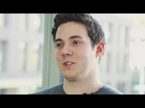 Kingston University – Creative Industries and the Creative Economy MA