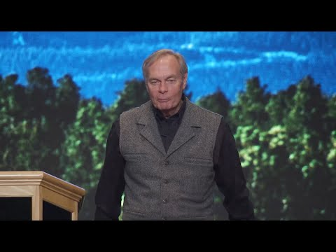 Orlando Gospel Truth Conference 2020: Day 3, Session 7 - Andrew Wommack